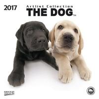 Calendario the Dog 2017 - Korsch Verlag