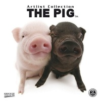 Calendario Maialini - The Pig 2017 - Korsch Verlag
