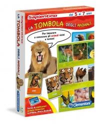 La Tombola degli Animali