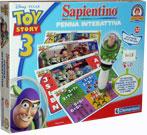 Sapientino Penna Interattiva - Toy Story 3
