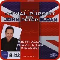 Trivial Pursuit con John Peter Sloan
