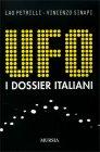 UFO, i Dossier Italiani Lao Petrilli, Vincenzo Sinapi