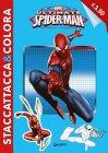 Ultimate Spider-Man - Staccattacca e Colora