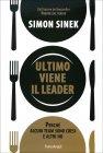 Ultimo Viene il Leader Simon Sinek