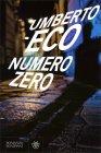 Numero Zero - Libro di Umberto Eco