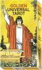 Golden Universal Tarot Roberto De Angelis