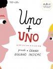 Uno + Uno Anna Cairanti Giuseppe Mazza