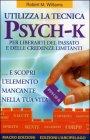 Utilizza la Tecnica Psych-K