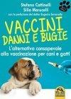 Vaccini Danni e Bugie Ebook Stefano Cattinelli
