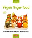 Vegan Finger Food Roberto Politi