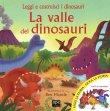 La Valle dei Dinosaurii Ben Mantle