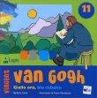 Vincent Van Gogh - Giallo Oro, Blu Cobalto Barbara Conti