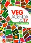 Vegagenda 2017 Agenda di Sonda Editore