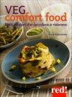 Veg Comfort Food Anna Marconato