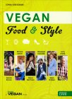 Vegan Food & Style Sonia Giuliodori Libro