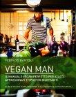 Vegan Man Fabrizio Bartoli