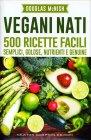 Vegani Nati Douglas McNish