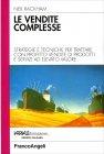 Le Vendite Complesse Neil Rackham