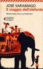 Il Viaggio dell'Elefante Jos� Saramago