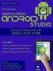 Videocorso Android Studio - Volume 9 eBook