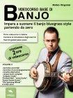 Videocorso Base di Banjo - Volume 2 eBook