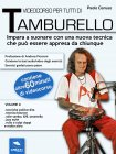 Videocorso per Tutti di Tamburello - Volume 2 eBook