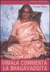 Vimala Commenta la Bhagavadgita