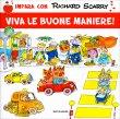 Viva le Buone Maniere! Richard Scarry