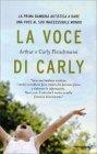 La Voce di Carly Arthur eCarly Fleischmann