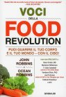 Voci della Food Revolution John e Ocean Robbins