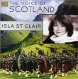 The Voice of Scotland Isla St. Clair