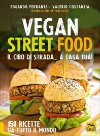 Vegan Street Food Valerio Costanzia