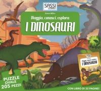 Viaggia, Conosci, Esplora - I Dinosauri