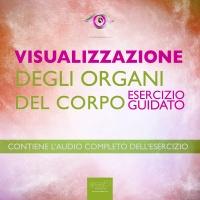 Visualizzazione - Visualizzazione degli Organi del Corpo - Audiolibro Mp3 Michael Doody