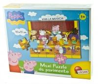 Maxi Puzzle da Pavimento - Viva La Musica!