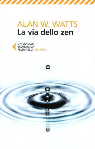 Giardino Zen Buddismo : La via dello zen libro di alan w watts