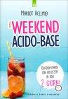 Il Weekend Acido-Base Margot Hellmiss