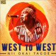 West to West Nii Okai Tagoe