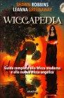 Wiccapedia Shawn Robbins Leanna Greenaway