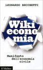 Wikieconomia Leonardo Becchetti