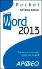 Word 2013 Raffaella Rossini