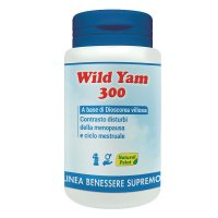 Wild Yam 300 - Menopausa