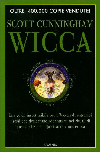 wicca scott cunningham pdf español