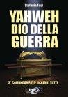 Yahweh - Dio della Guerra eBook