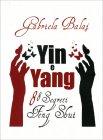 Yin e Yang - 88 Segreti Feng Shui Gabriella Balaj