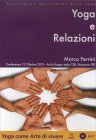 Yoga e Relazioni - CD Mp3 Marco Ferrini