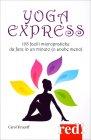 Yoga Express Carol Krucoff
