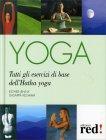 Yoga Esther Jenny Dasappa Keshava