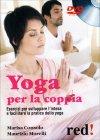 Yoga per la Coppia - Videocorso in DVD