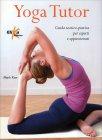 Yoga Tutor Mark Kan